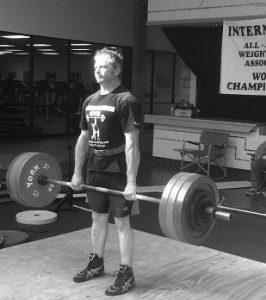 Pete Tryner - 2016 World Champion